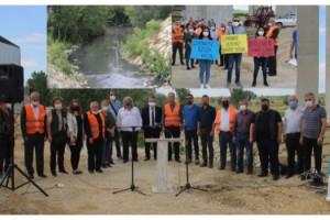 Tekirdağ, Malkara, Şarköy Kent Konseyi: Balabancık Çayındaki Kirliliğin Kaynakları Tespit Edilsin! Yaptırımlar Uygulansın!