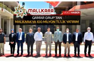 Afgan iş insanından Malkara'ya 100 milyon liralık yatırım