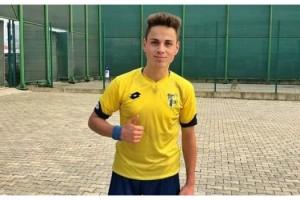Kapaklıspor'un alt yapı oyuncusu Kerem, denizde boğuldu