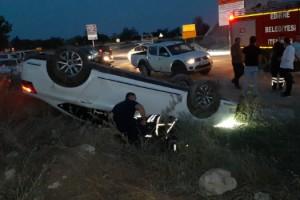 Kaza yapan ehliyetsiz sürücü: Babam duyarsa ben ne yapacağım
