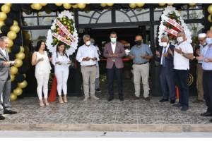 Malkara'nın Nezih Mekanı By Mangal Açıldı