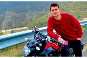 TIR'a motosikletle çarpan Batuhan öldü