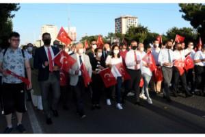 Trakya'da 15 Temmuz Demokrasi ve Milli Birlik Günü etkinlikleri