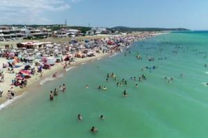 Enez Kaymakamlığı: Deniz suyu veya içme suları kaynaklı enfeksiyon iddiaları gerçeği yansıtmıyor