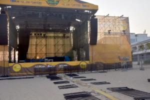 Trakya Müzik Festivali'ne 'vaka artışı' nedeniyle erteleme