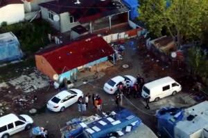 Tekirdağ polisinden şafak operasyonu: 14 gözaltı