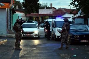 Tekirdağ'da 'Gün Aydı' operasyonu: 12 gözaltı