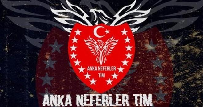 Türk hacker'lardan Yunanistan'a Soğuk Duş!