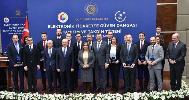 Elektronik Ticarette Güven Damgası Tanıtım Toplantısı