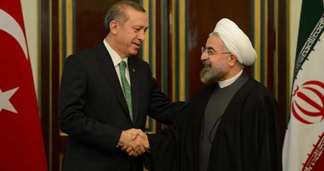 İran Cumhurbaşkanı Hasan Ruhani'den Türkiye'ye destek