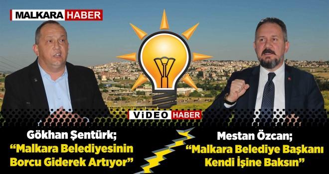 """AK Parti'den Ulaş Yurdakula: """"Kendi Başına Proje Üretmeyi Öğrensin. AK Parti Hizmetlerini Sahiplenmesin"""""""