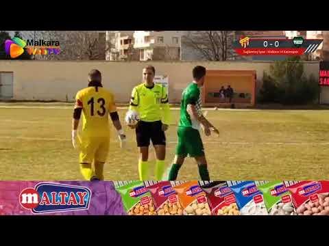 Malkara 14 Kasım Spor ve Sağlamtaş Spor Maç Yayını