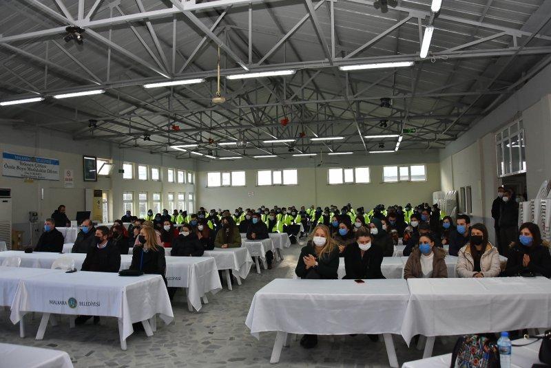 Malkara Belediyesi, 158 Sürekli İşçinin Maaşına %33 Zam Yaptı!